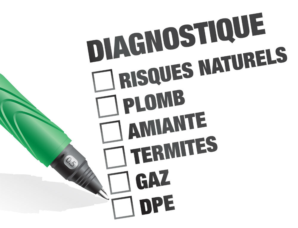 Diagnostic-immobilier Arget